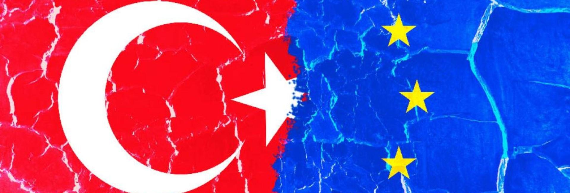 Ο εμπαιγμός της Ε.Ε. από την Τουρκία
