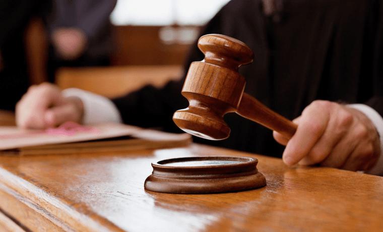 Ο δικηγόρος ως υπερασπιστής