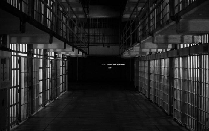 Ο άγραφος κώδικας επικοινωνίας στις φυλακές