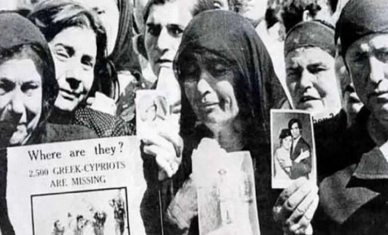 Γιαννάκης Ομήρου: 47 χρόνια τουρκικής κατοχής- Ώρα εθνικής περισυλλογής