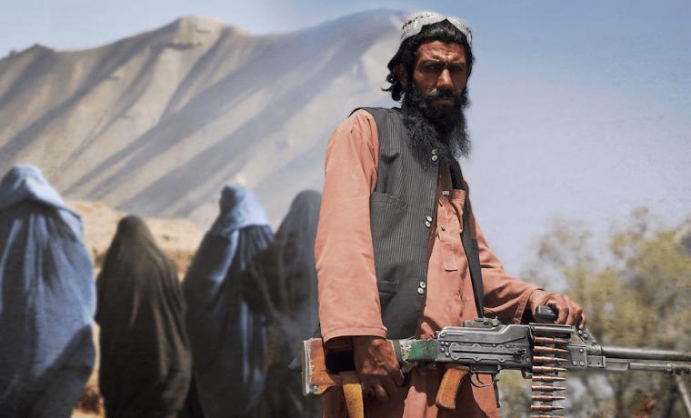 Η επάνοδος των Ταλιμπάν στο Αφγανιστάν