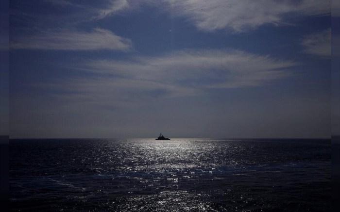Η πετρελαιοκηλίδα που απείλησε την Κύπρο – Ευρω-συμμαχία για το περιβάλλον