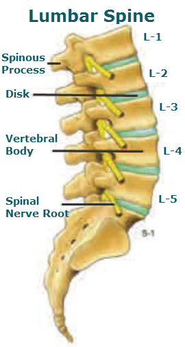 Physicians Pain Services | Lumbar Discography Treatment