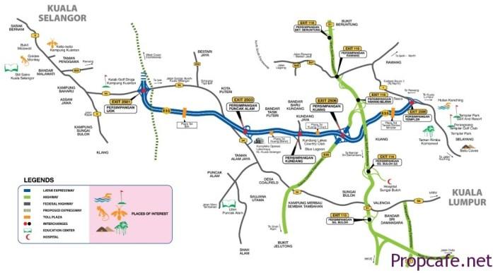 Latar Expressway