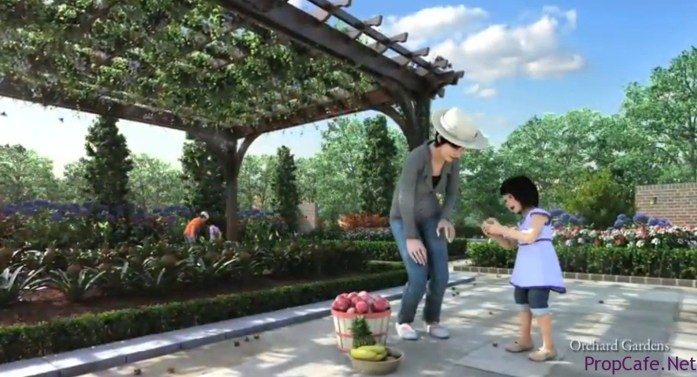 28b Orchard Gardens
