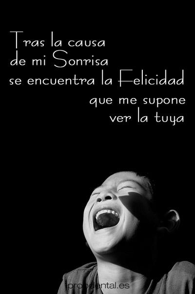 Frases De Sonrisas
