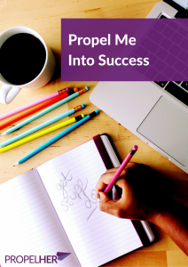 Propel Me Into Success Coaching Package