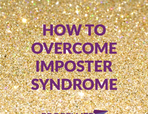 How to overcome imposter syndrome - PropelHer