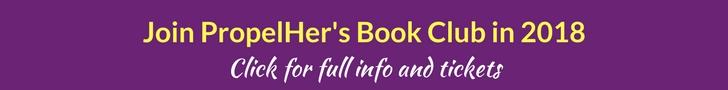 ropelHer's Book Club 2018 on sale