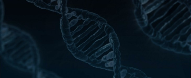 dna genome sequencing