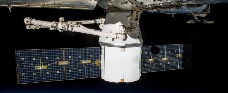 positron dynamics - space travel