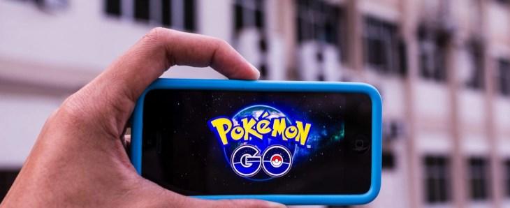 A Comparison: Angel Investing and Pokemon Go