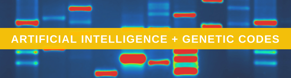 Propelx Artificial Intelligence and Genetic Codes