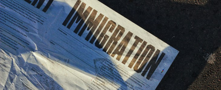 immigration policy affects startup