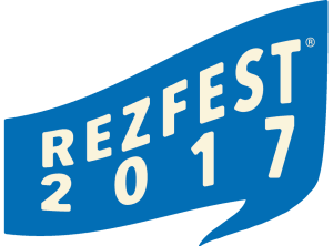RezFest 2017 Sponsorship