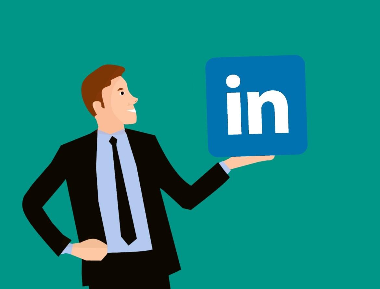 Pro Persona est sur LinkedIn