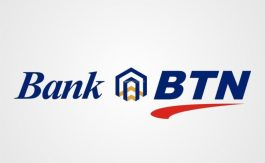 PROPERTINDO 123 | Logo Bank BTN