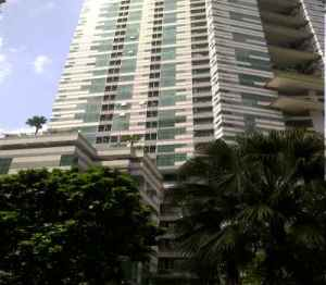 sahid sudirman residence apartment dijual for sale
