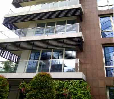 jakarta for lease townhouse