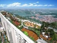 Opus Park, Apartemen Murah di Sentul City