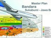Setelah Tol Bocimi dan Jalur Ganda KA, Pemerintah Segera Bangun Bandara Sukabumi