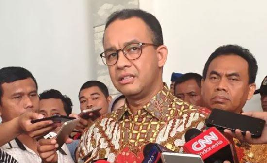 IMB reklamasi Teluk Jakarta