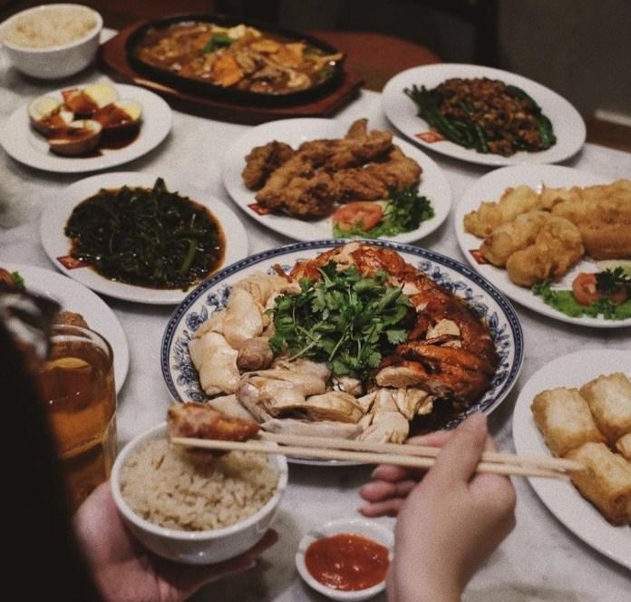 Restoran Wee Nam Kee Buka Dua Cabang di Jakarta (1)