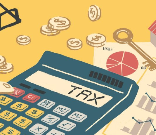 ilustrasi pajak progresif pertanahan