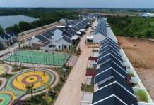Royal Resort Residences Palembang
