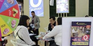 Cimanggis City dan Sentra Timur di IPEX 2019