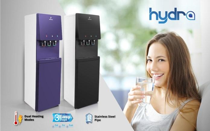 Dispenser Teknologi Hybrid