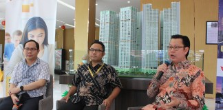 campus residence di double great residence serpong