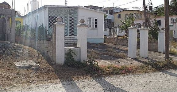 House For Sale In Old Harbour Glades St Catherine