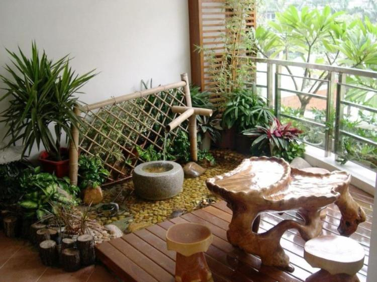 Diy Transform Your Balcony Into A Terrace For Less Than 400aed Propertyfinder Ae Blog