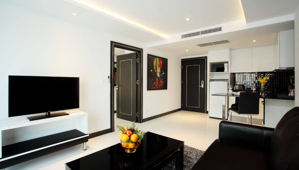 living alone: studio vs. one bedroom - propertyfinder.ae blog