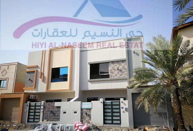 للبيع فيلتين مناسبين للسكن الاجتماعي المرجع Hiyi 1184992