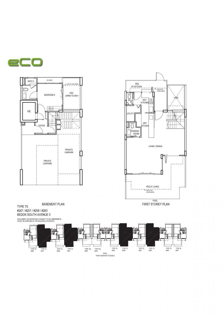 Rental 3 Bedroom House