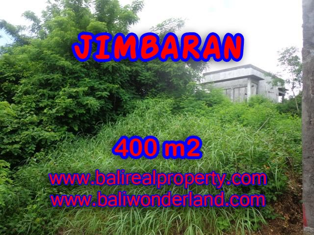 Exotic Property for sale in Bali, land for sale in Jimbaran Bali – TJJI061