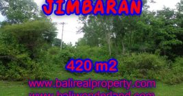 Spectacular Property in Bali for sale, land for sale in Jimbaran Ungasan – TJJI060