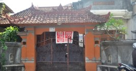 Amazing House for Sale in Denpasar, Bali – R1140