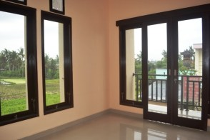 Property for Sale in Denpasar, Bali Ricefield View - R1141