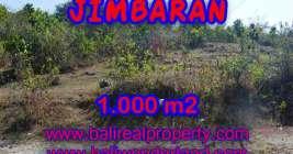 Property in Bali for sale, Astonishing land for sale in Jimbaran Bali – TJJI074