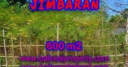 Beautiful Property for sale in Bali, land for sale in Jimbaran – TJJI072
