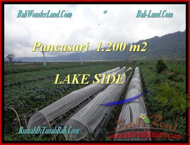 FOR SALE Exotic 1.200 m2 LAND IN TABANAN TJTB178