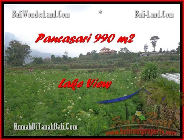 FOR SALE Magnificent PROPERTY 990 m2 LAND IN TABANAN BALI TJTB174