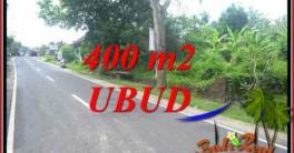 Affordable Property Land for sale in Ubud Bali TJUB725