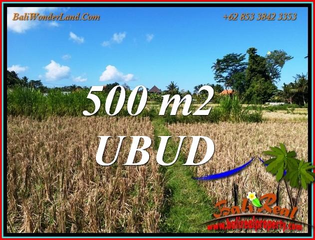 Affordable PROPERTY LAND for SALE in Sukawati Gianyar TJUB810