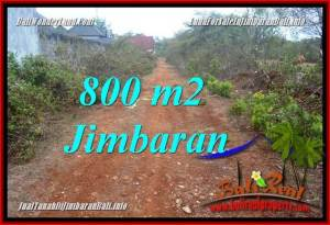 Exotic PROPERTY LAND FOR SALE IN JIMBARAN UNGASAN TJJI129