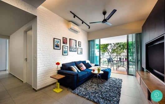10 Most Popular Homes HDBCondo In Singapore 2015