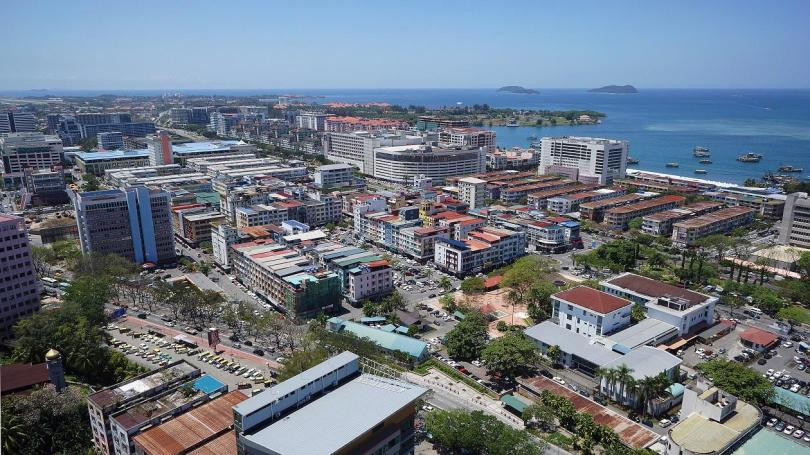 Image result for bandar kota kinabalu